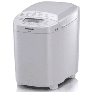 Panasonic Broodbakmachine SD-2500WXE - Wit