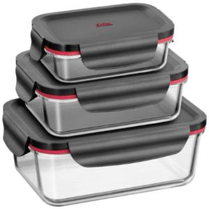 Silit 0022 6327 11 Rechthoekig Lunchbox