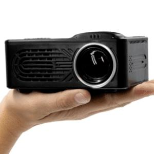 Silvergear Mini LCD Projector