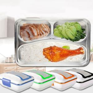 TKSTAR Drie kamers Lunchbox