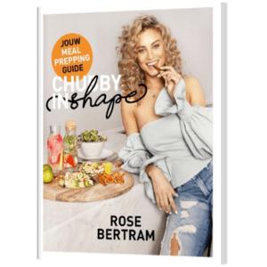 Chubby in Shape - Rose Bertram