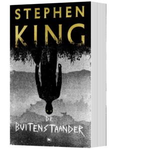 De buitenstaander - Stephen King