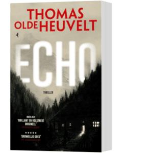 Echo - Thomas Olde Heuvelt