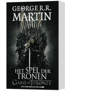 Game of Thrones - Het spel der tronen - George R.R. Martin