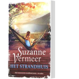 Het strandhuis - Suzanne Vermeer