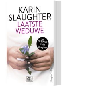 Will Trent - Laatste weduwe - Karin Slaughter
