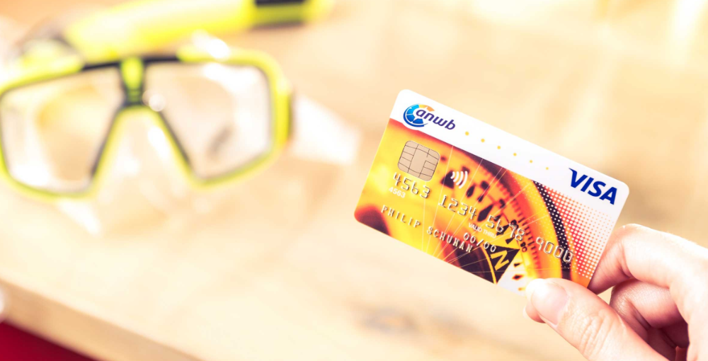 ANWB creditcard aanvragen