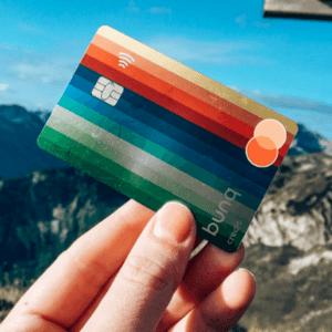 Een creditcard aanvragen zonder BKR toetsing