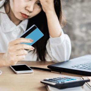 Kan ik een creditcard betaling ongedaan maken